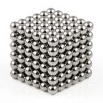 Neodymium Sphere Magnets